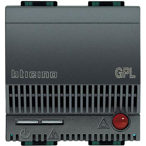 Detector de gas GLP