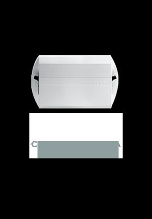 Centros de carga para residencias de 80 m2