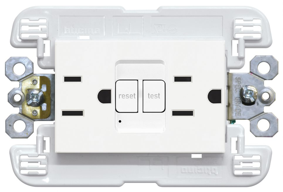 ICFT G6 Livinglight Blanco