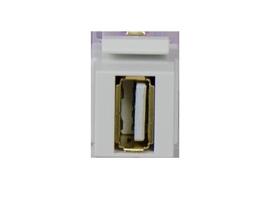 Keystone Inserts - USB