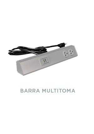 BARRA MULTITOMA