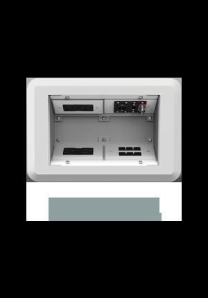 CAJA DE MURO SERIE EVOLUTION