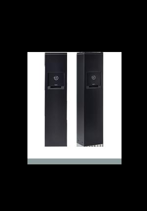 PEDESTAL DE EXTERIOR