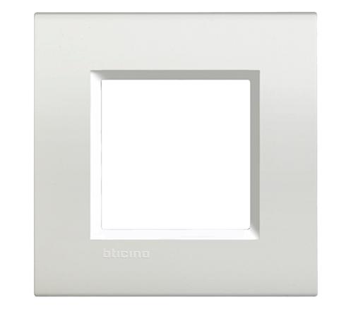 Placa Blanco