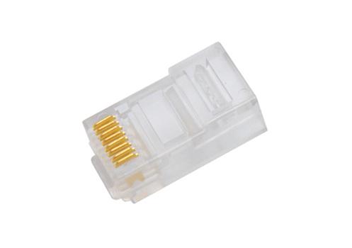 Connectors - Coax & RJ45