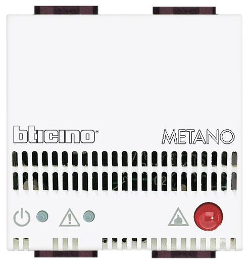 Detector de gas Metano