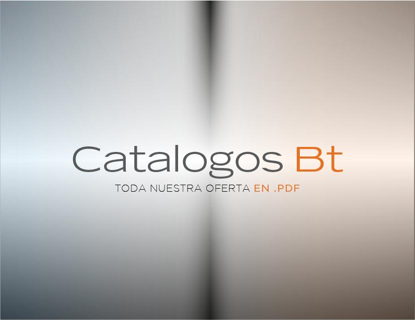Catálogos Bt