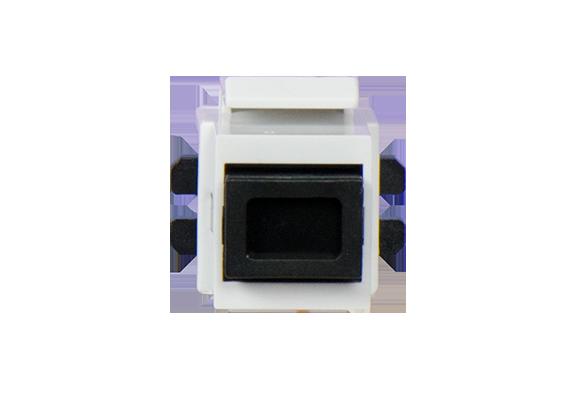 Keystone Inserts - Fiber Optic