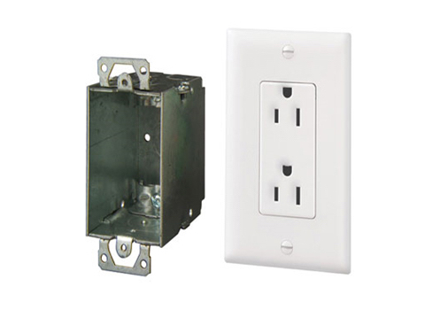 Power Outlet Kits