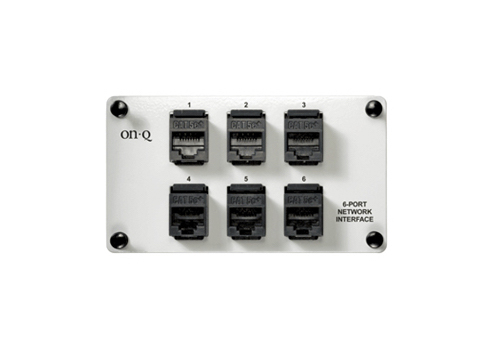 Data Patch Panel - Modules