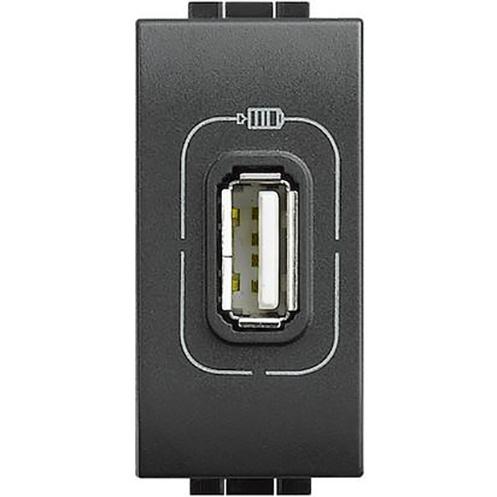 Cargador USB 750 mA