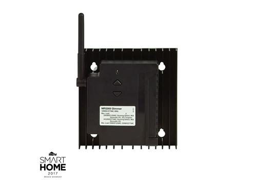 Remote In-Wall 2000 Watt