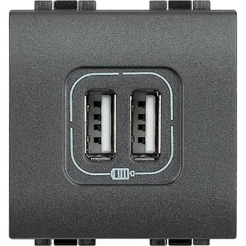 Cargadores USB 1500 mA