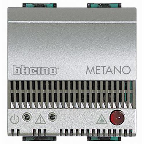 Kito completo de Detector de gas metano