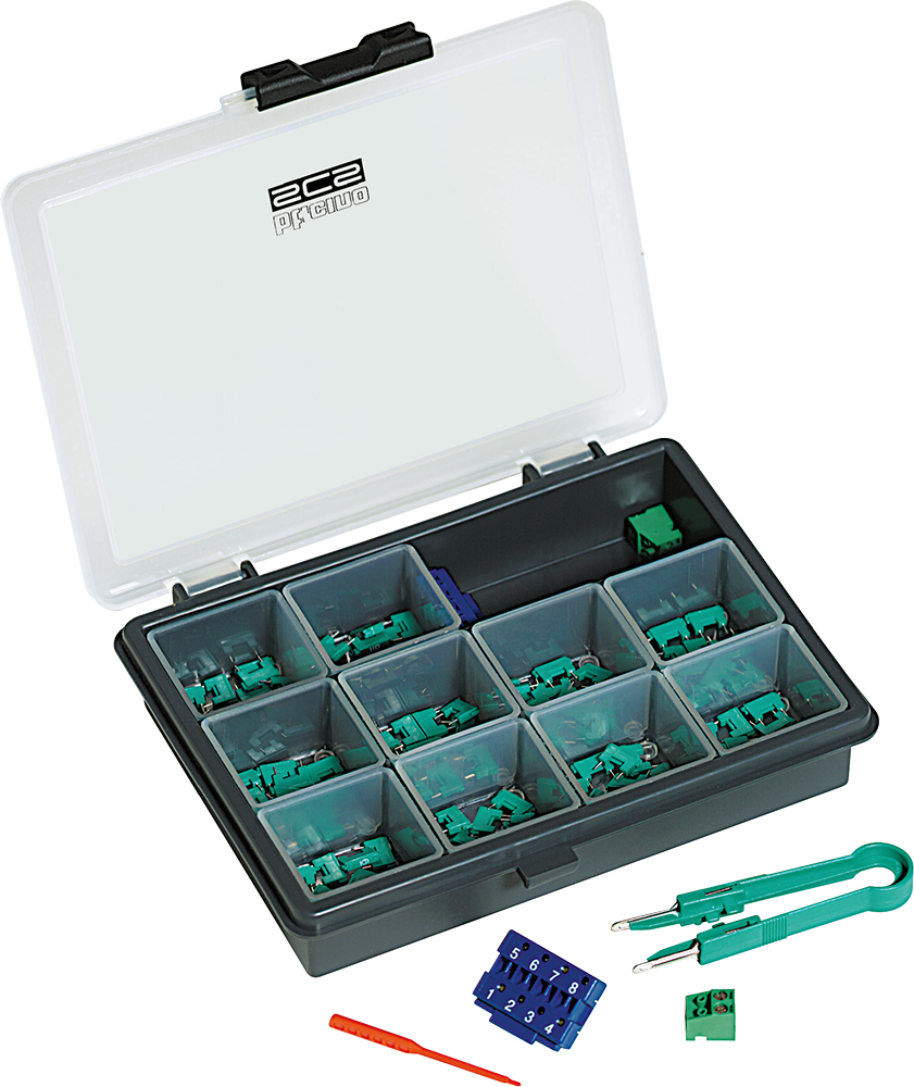 Set de configuradores