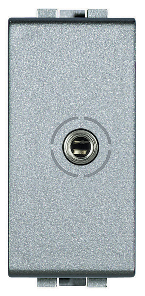 Conector Jack 3.4mm