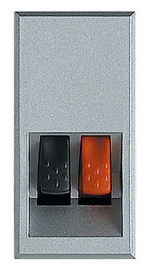 Conector para bocina