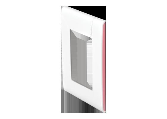 Placa Flamingo