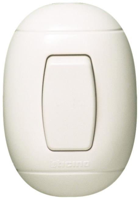 Interruptor sencillo 10A