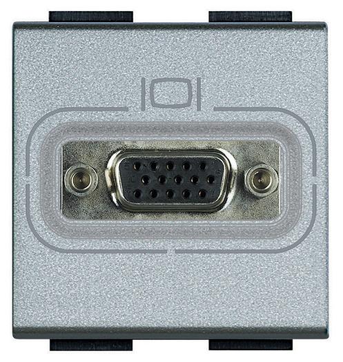 Conector HD15 (VGA)