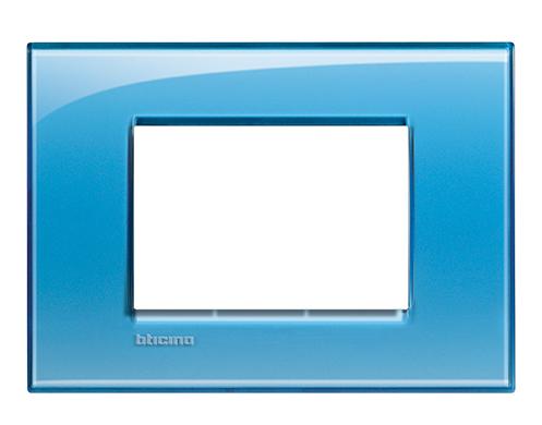 Placa Azul