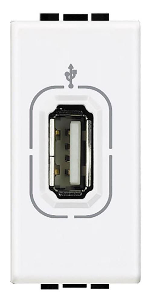Conector USB transmisión datos