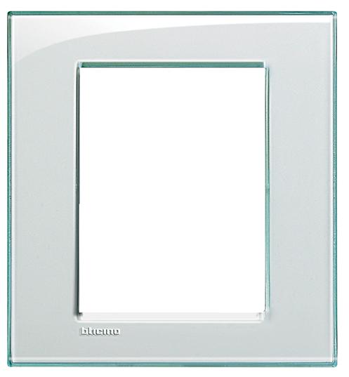Placa personalizable Kristall