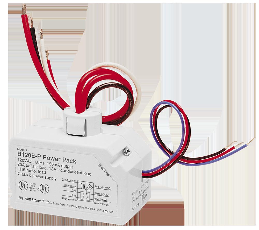 Power Pack universal