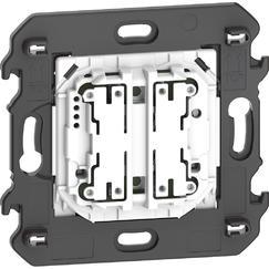 Comando doble de luces inalambrico SMART